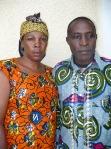 Papa and Mama Nshombo
